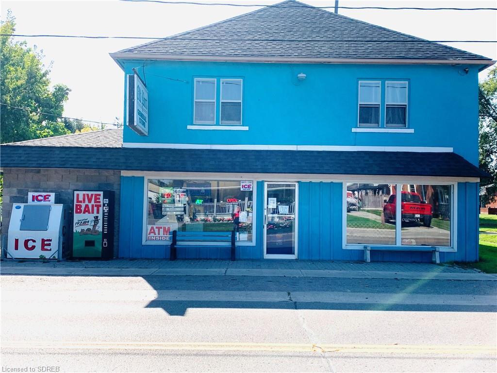 1073 Bay Street, Port Rowan Ontario, Canada