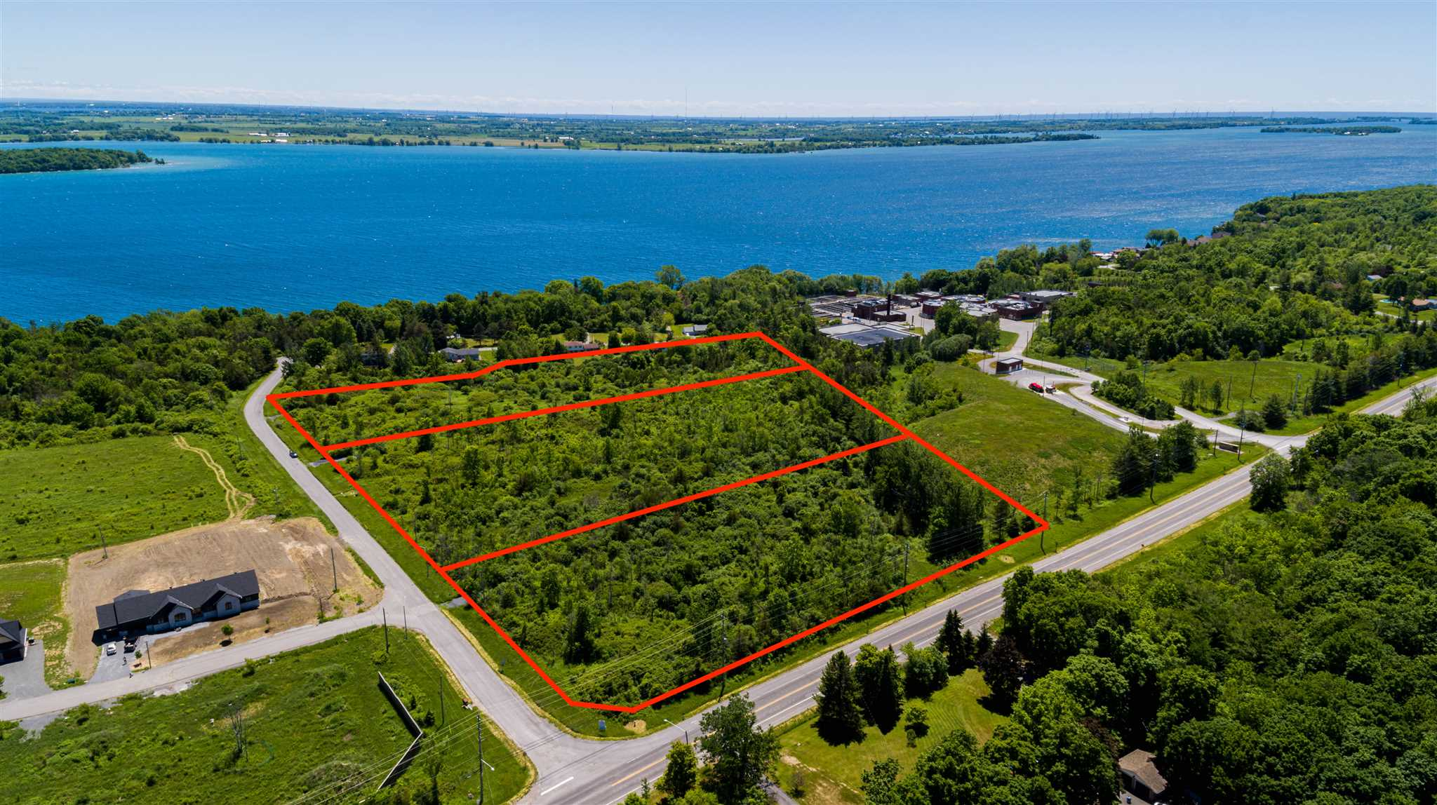 Sibbitt Avenue Lot A, Kingston Ontario, Canada