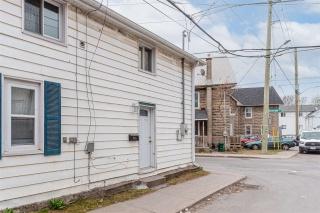 244 Colborne Street, Kingston Ontario, Canada