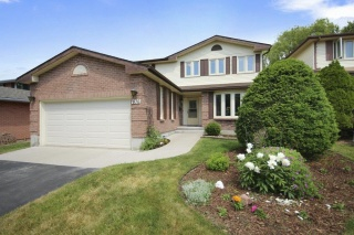 870 Woodside Drive, Kingston Ontario, Canada