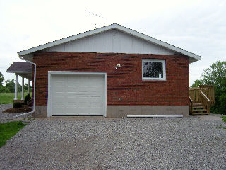 443 Concession 2 East, Warkworth Ontario