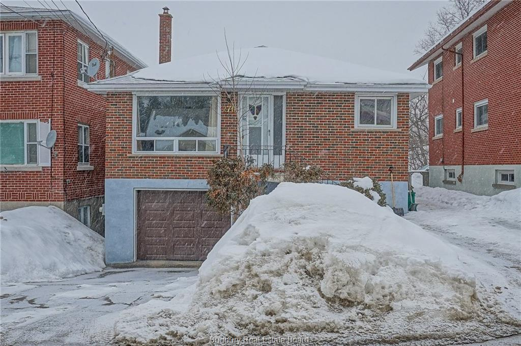 268-270 Kingsmount Boulevard, Sudbury Ontario, Canada