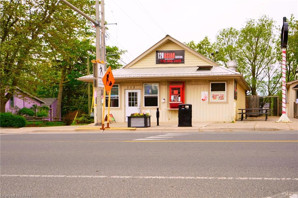 115 Talbot Street W, Aylmer Ontario, Canada