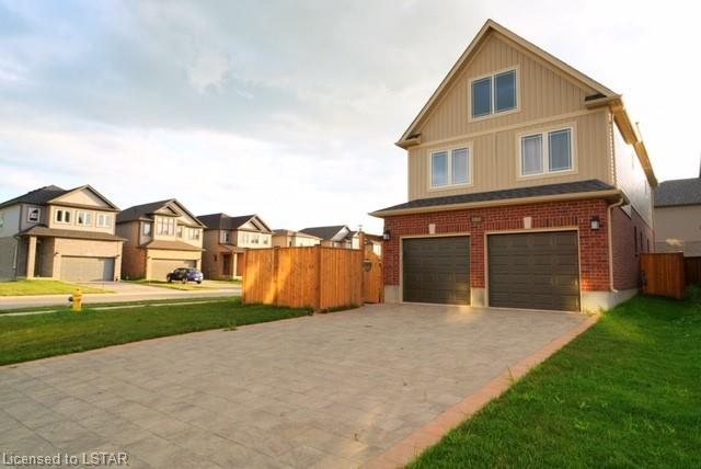 3353 LISMER Way, London Ontario, Canada