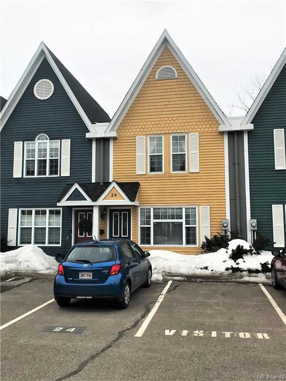 24 Frederick Lane, Fredericton New Brunswick, Canada
