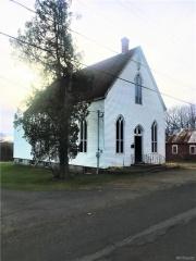 46 Tilley Road, Gagetown New Brunswick, Canada