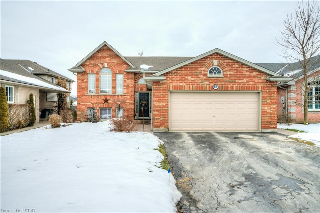 15 Oakwood Court, St. Marys Ontario, Canada