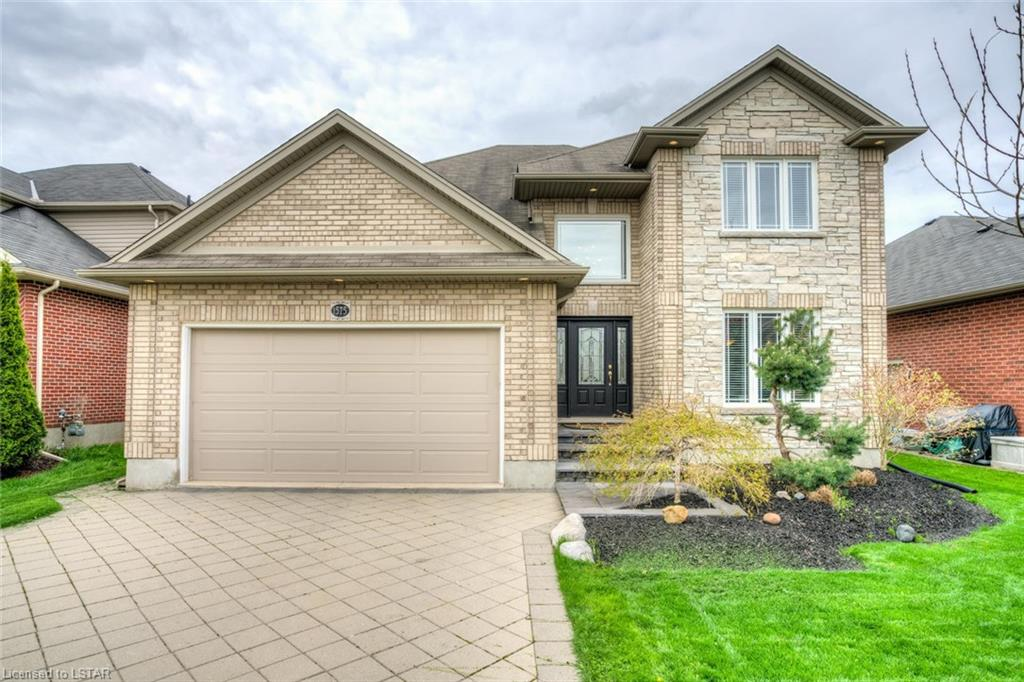 1575 Kirkpatrick Way, London Ontario, Canada