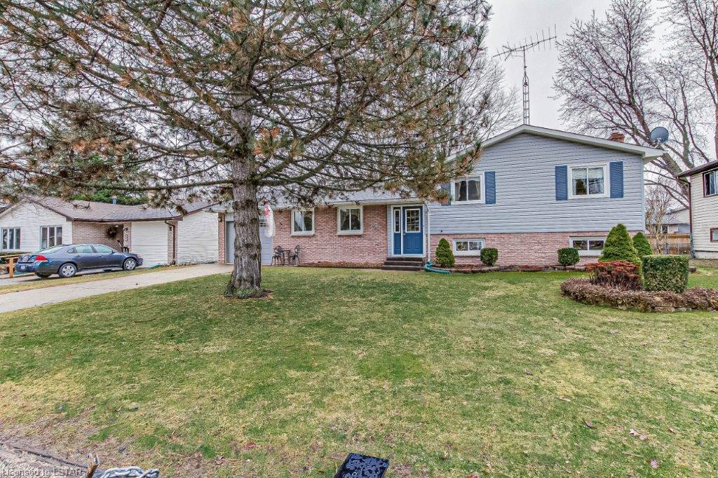 36 Todd Place, West Lorne Ontario, Canada