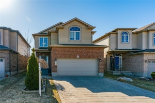 635 SPRINGWOOD Crescent, London Ontario, Canada