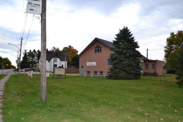 4193 Hamilton Rd, Dorchester Ontario, Canada