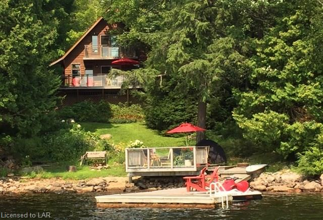 2321 WATTS Road, Haliburton, Ontario, Canada