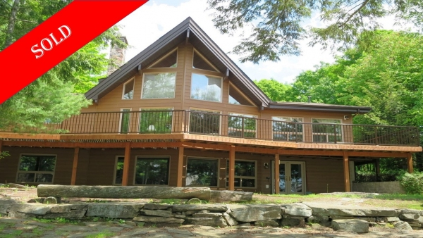 4723 Kennisis Lake Rd , Haliburton, Ontario, Canada