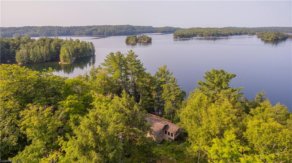 2200 Wilkinson Road, Haliburton Ontario, Canada