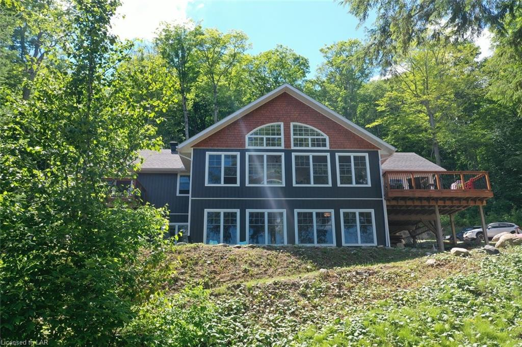 1430 GRACE RIVER Road, Wilberforce, Ontario, Canada
