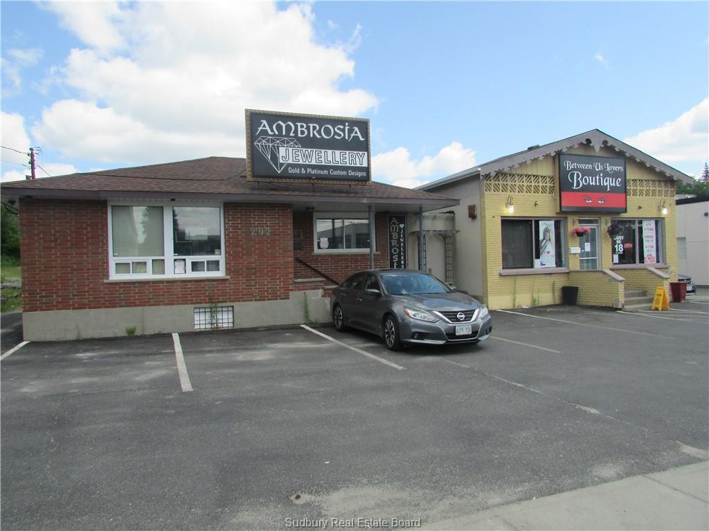 292-296 Lasalle Boulevard, Sudbury Ontario, Canada