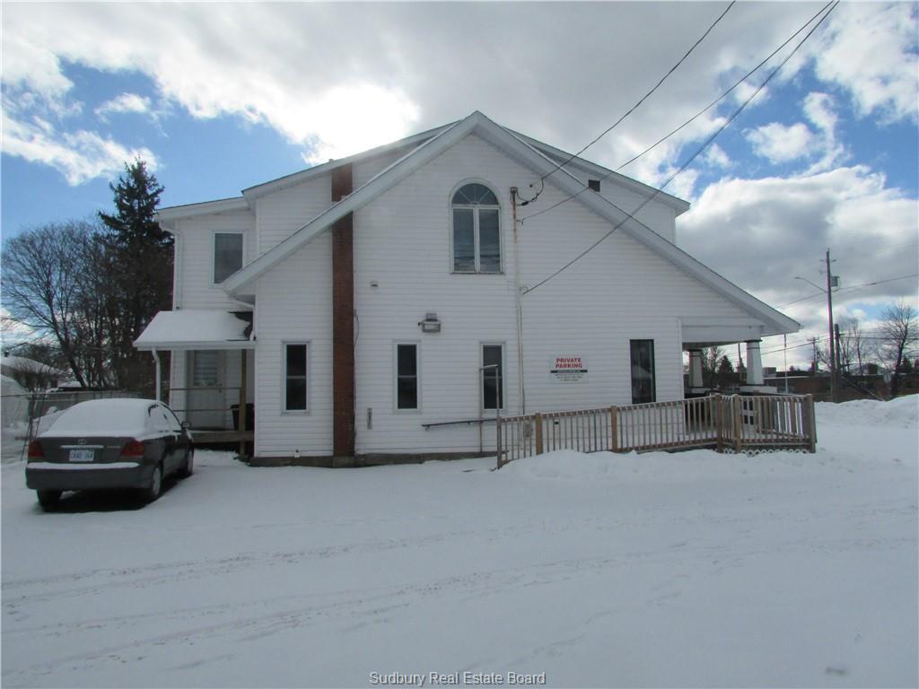3511 Errington Street, Chelmsford, Ontario, Canada