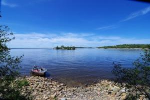 Huckleberry Island, Carling Ontario