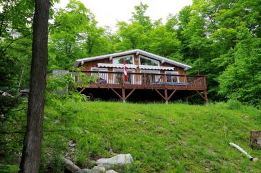71 Shady Maple Trail, Whitestone Ontario