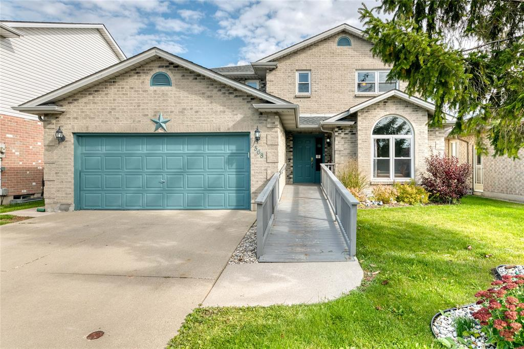 368 Brooktree Drive, St. Clair Ontario, Canada