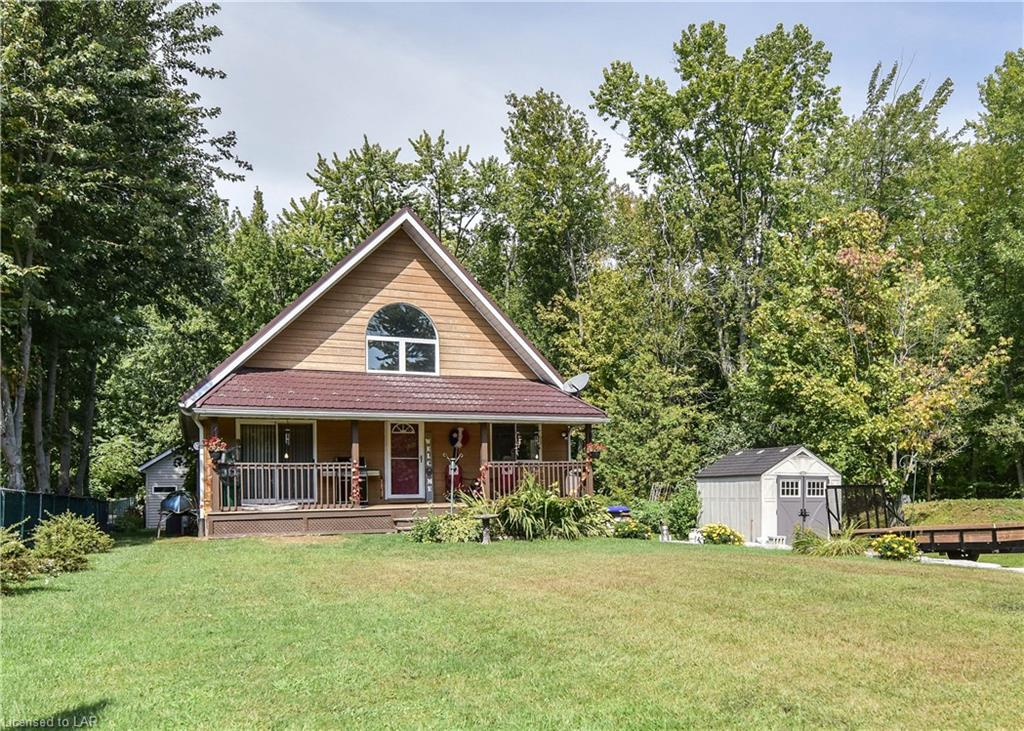 4264 Lakeview Dr Drive, Ramara Township Ontario, Canada