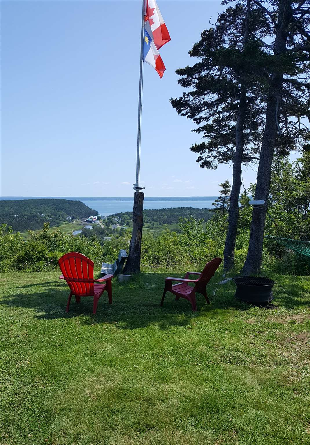 Lot 1 Tommy Branch, Little River, Nova Scotia, Canada