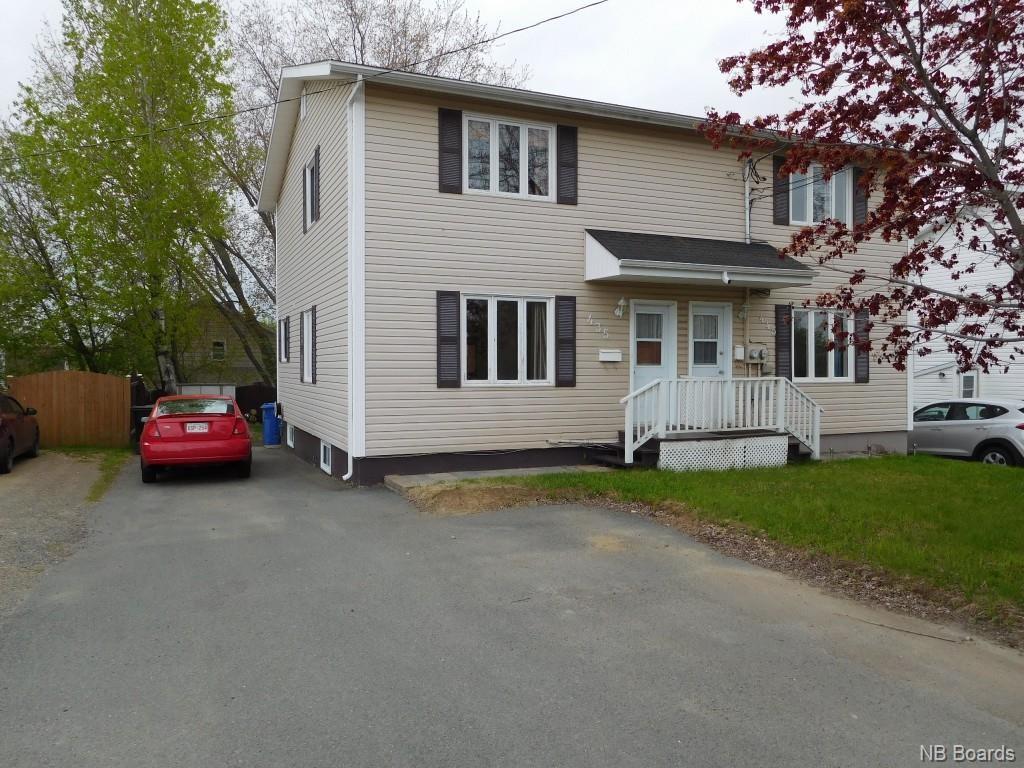 435 Chaleur, Bathurst New Brunswick, Canada