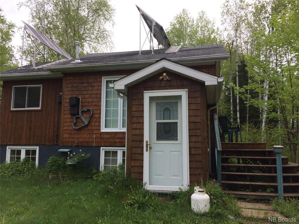 2398 Ch Des 3 Cantons, Sormany, Sormany New Brunswick, Canada