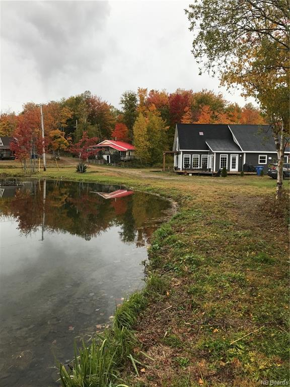 130 Allee Lac Adams, Val-doucet New Brunswick, Canada