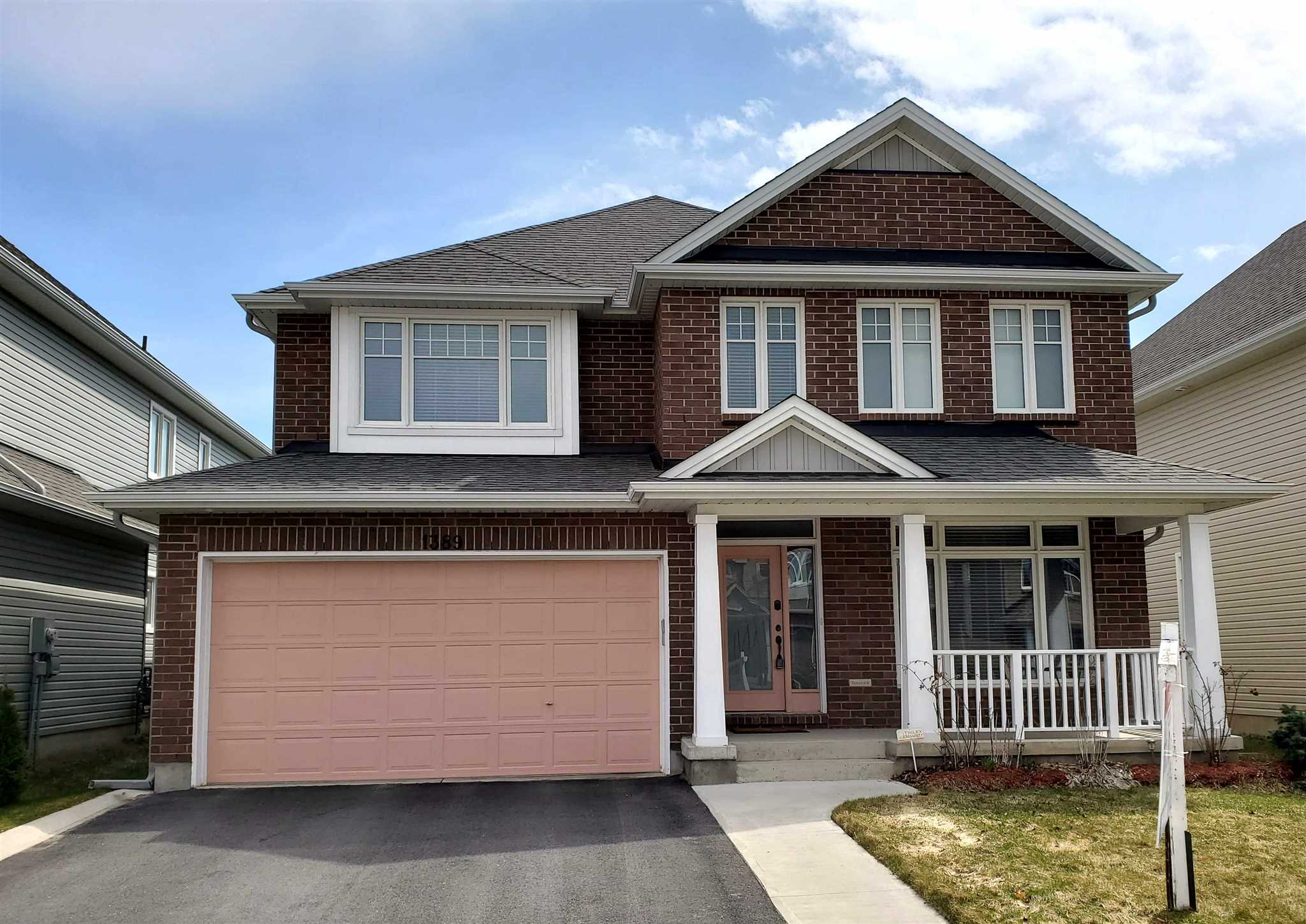 1389 Waterside Way, Kingston Ontario, Canada