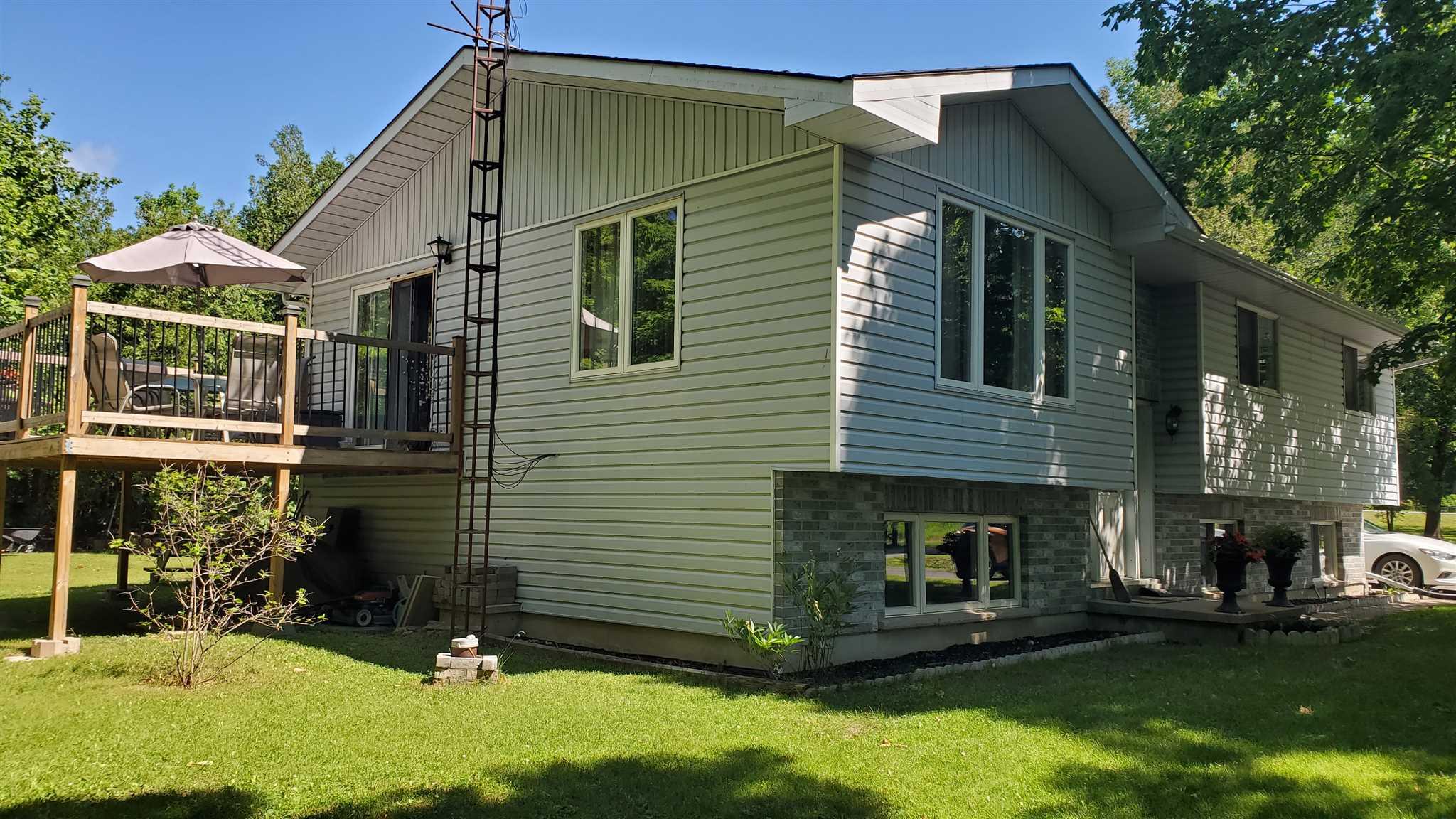 469 Adair Road, Tamworth Ontario, Canada