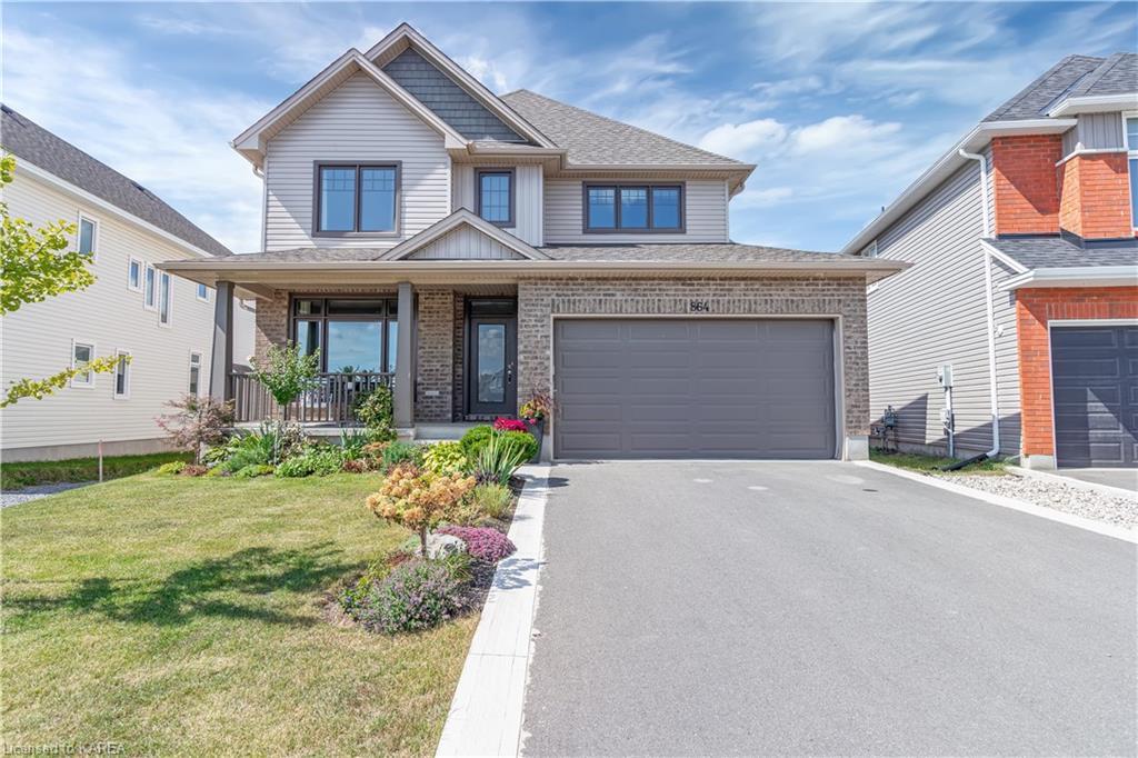 864 STONEWALK Drive, Kingston, Ontario, Canada