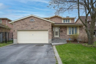 1229 Humberside Drive, Kingston Ontario, Canada
