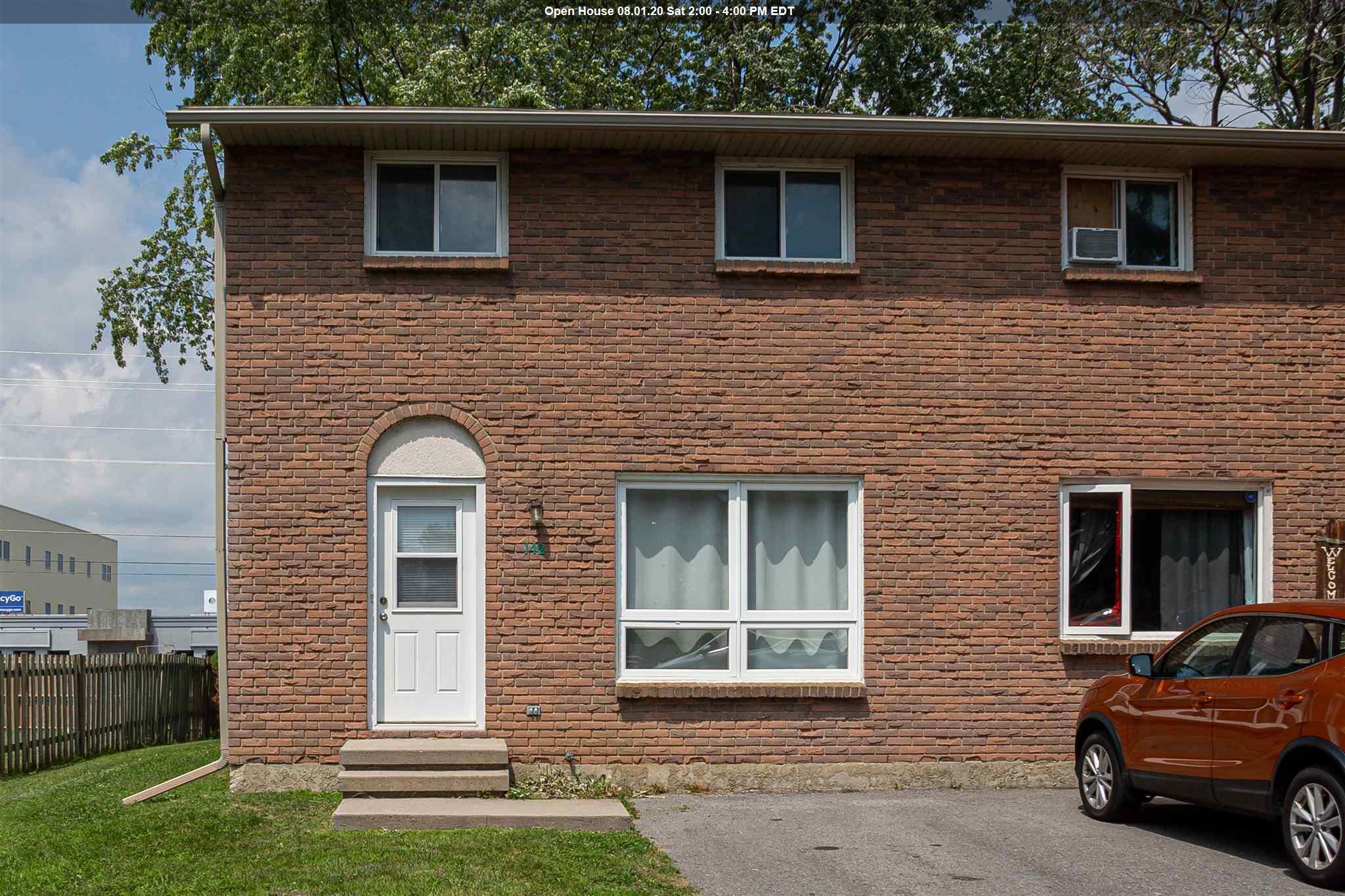 142 Rosemund Crescent, Kingston Ontario, Canada