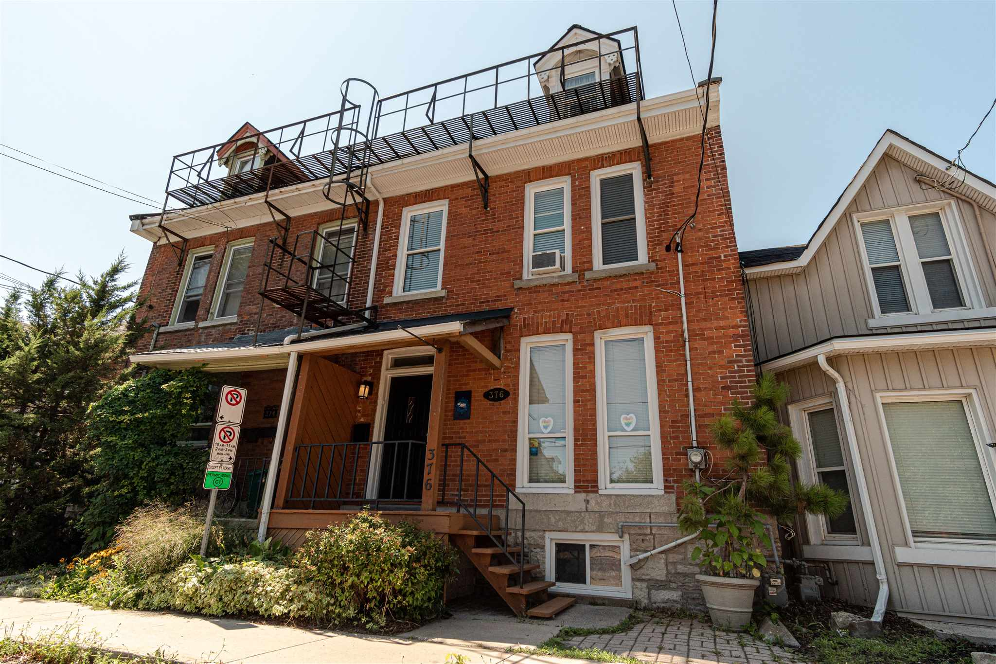 376 Barrie Street, Kingston Ontario, Canada