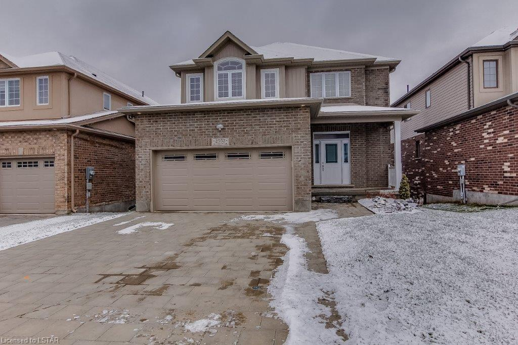 2552 Holbrook Drive, London Ontario, Canada