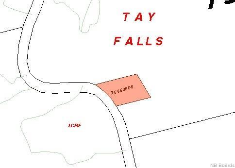 616 Tay Falls Road, Stanley New Brunswick, Canada