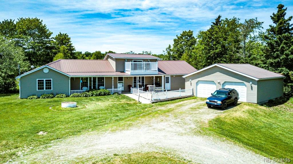 540 Tripp Settlement Road, Keswick Ridge New Brunswick, Canada