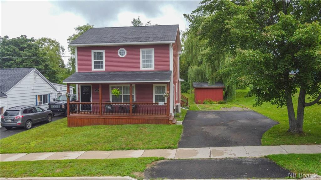 359 Forbes Street, Fredericton New Brunswick, Canada