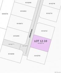 Lot 12-10 Jordan Street, Rusagonis New Brunswick, Canada