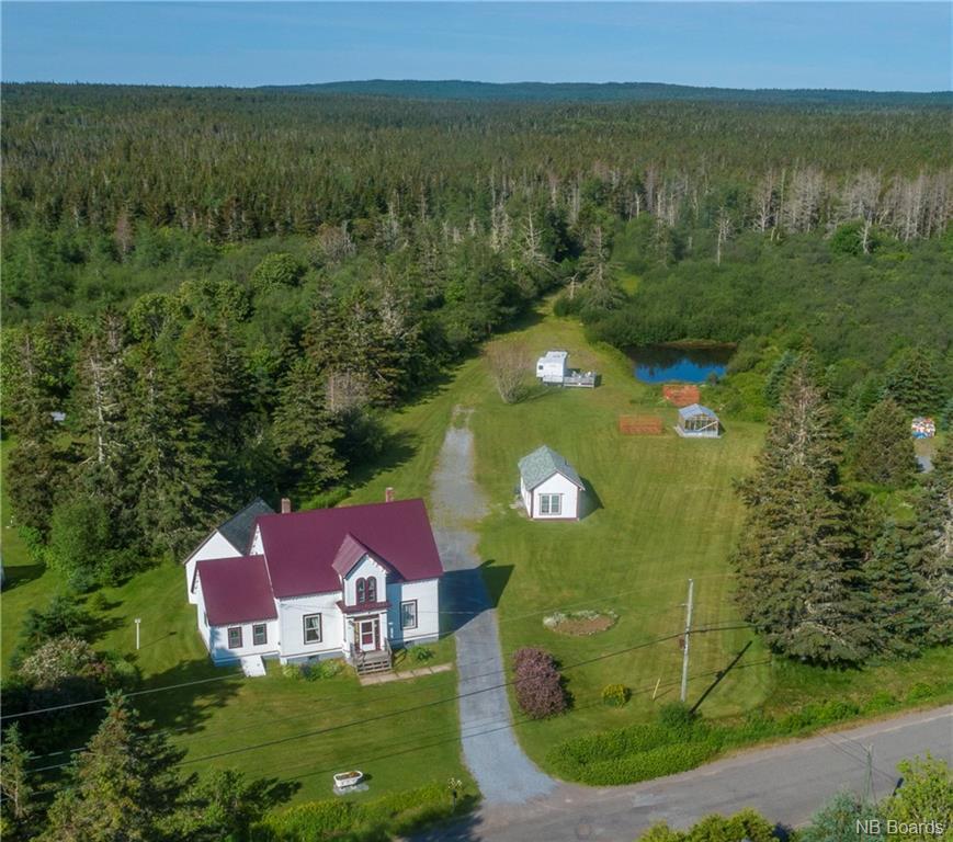 48 West Quaco Road, St. Martins New Brunswick, Canada