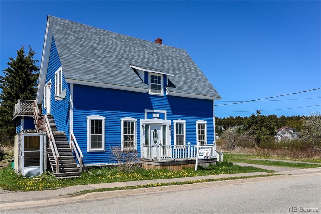 237 Main Street, St. Martins New Brunswick, Canada