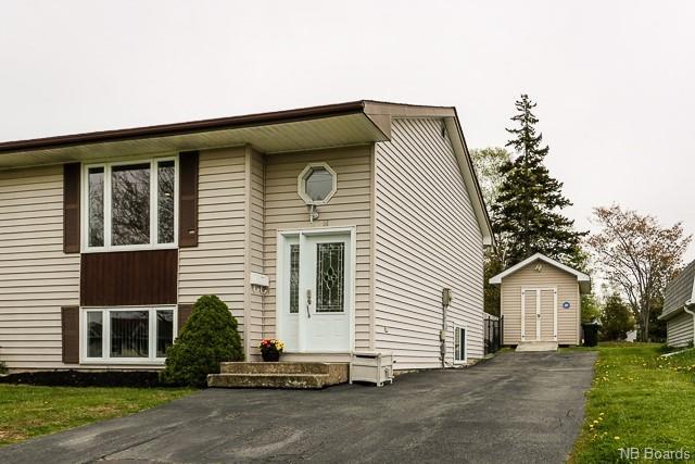 16 Dalila Court, Saint John New Brunswick, Canada
