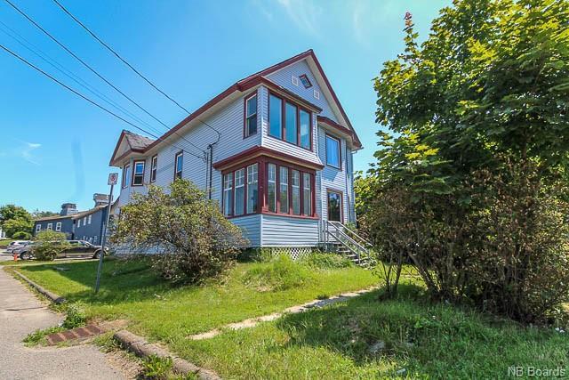 140 Lansdowne Avenue, Saint John New Brunswick, Canada