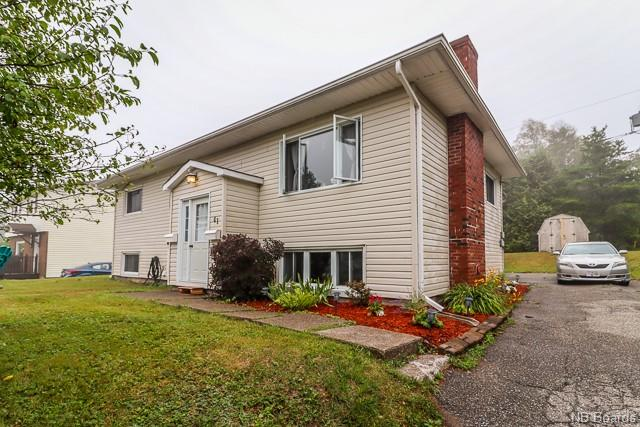 61 Morley Crescent, Saint John New Brunswick, Canada