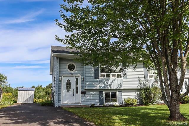 33 Dalila Court, Saint John New Brunswick, Canada