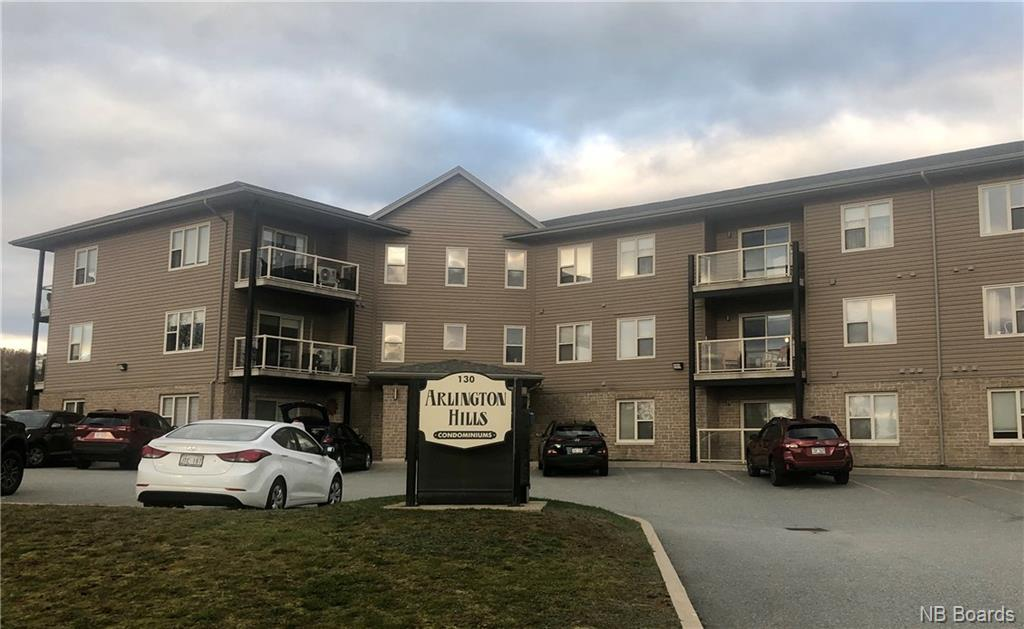 130 Arlington Crescent Unit# 212, Saint John, New Brunswick, Canada