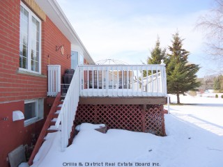105 Bayshore Dr, Ramara Township Ontario