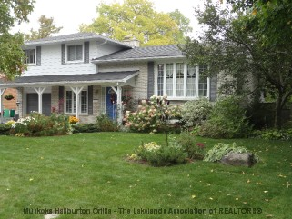 394 Harmon Rd, Orillia Ontario