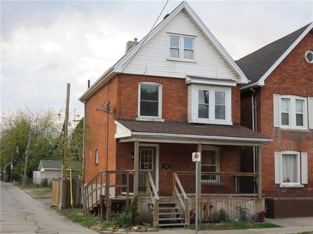 52 Sanford Avenue S, Hamilton Ontario, Canada